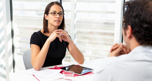 személyes találkozó állásinterjú